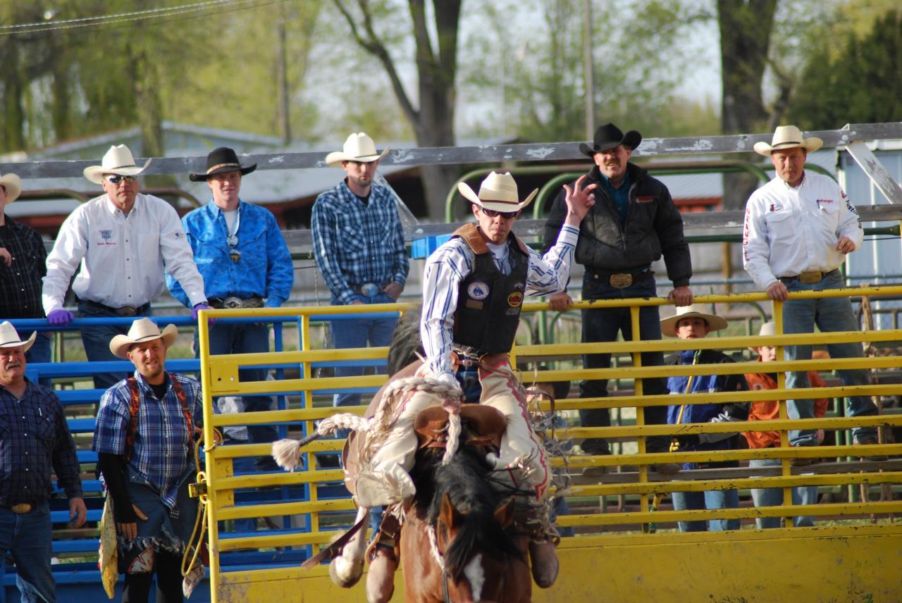 blackfoot | Eastern Idaho State Fair