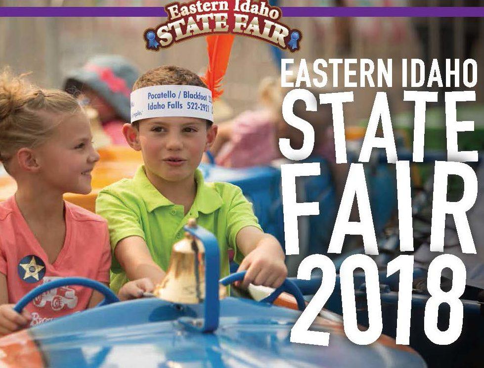 2018 FAIR CALENDAR « Eastern Idaho State Fair