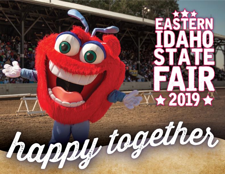 Fair Calendar 2019 2019 Fair Calendar « Eastern Idaho State Fair